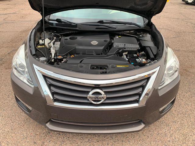 2015 Nissan Altima 2.5 S 3 MONTH/3,000 MILE NATIONAL POWERTRAIN WARRANTY Mesa, Arizona 8