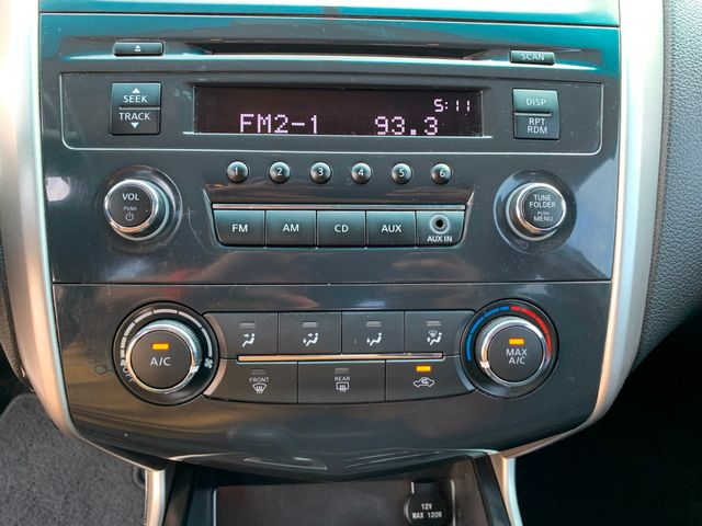 2015 Nissan Altima 2.5 S 3 MONTH/3,000 MILE NATIONAL POWERTRAIN WARRANTY Mesa, Arizona 16