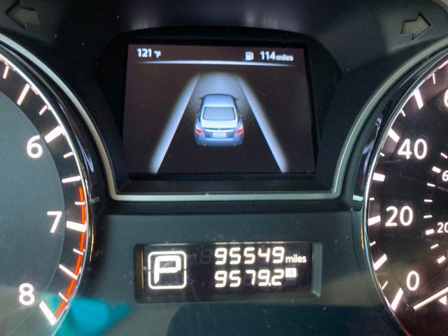 2015 Nissan Altima 2.5 S 3 MONTH/3,000 MILE NATIONAL POWERTRAIN WARRANTY Mesa, Arizona 17