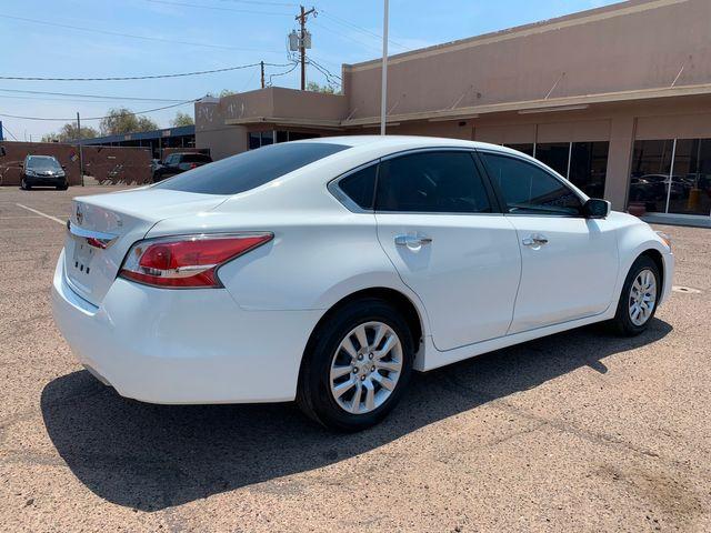 2015 Nissan Altima 2.5 S 3 MONTH/3,000 MILE NATIONAL POWERTRAIN WARRANTY Mesa, Arizona 4