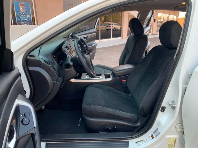 2015 Nissan Altima 2.5 S 3 MONTH/3,000 MILE NATIONAL POWERTRAIN WARRANTY Mesa, Arizona 9