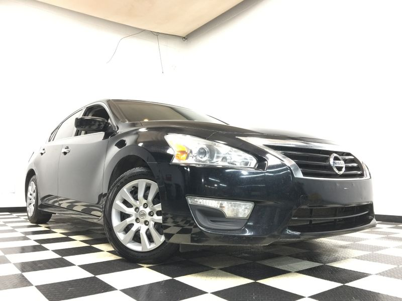 2015 Nissan Altima *Approved Monthly Payments*   The Auto Cave in Addison