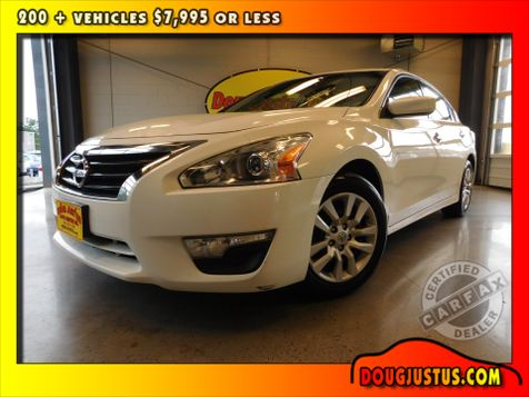 2015 Nissan Altima 2.5 in Airport Motor Mile ( Metro Knoxville ), TN