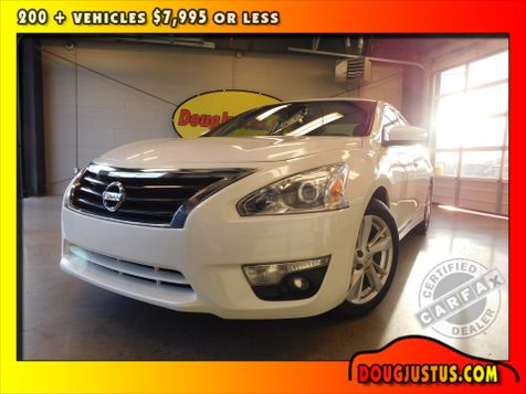 2015 Nissan Altima 2.5 SV in Airport Motor Mile ( Metro Knoxville ), TN