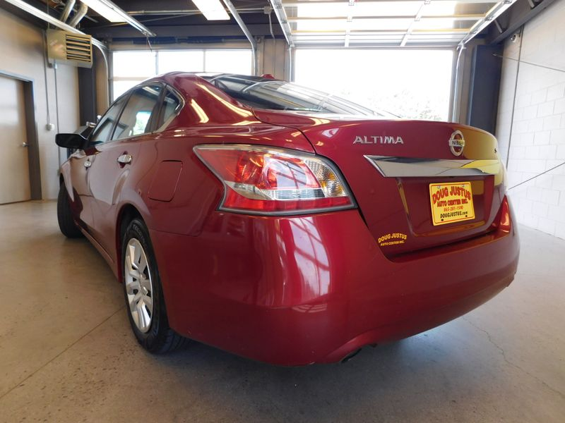 2015 Nissan Altima 25  city TN  Doug Justus Auto Center Inc  in Airport Motor Mile ( Metro Knoxville ), TN