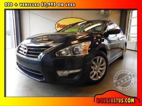 2015 Nissan Altima 2.5 S in Airport Motor Mile ( Metro Knoxville ), TN