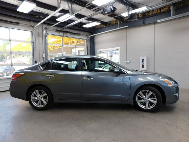 2015 Nissan Altima 2.5 SV in Airport Motor Mile ( Metro Knoxville ), TN 37777