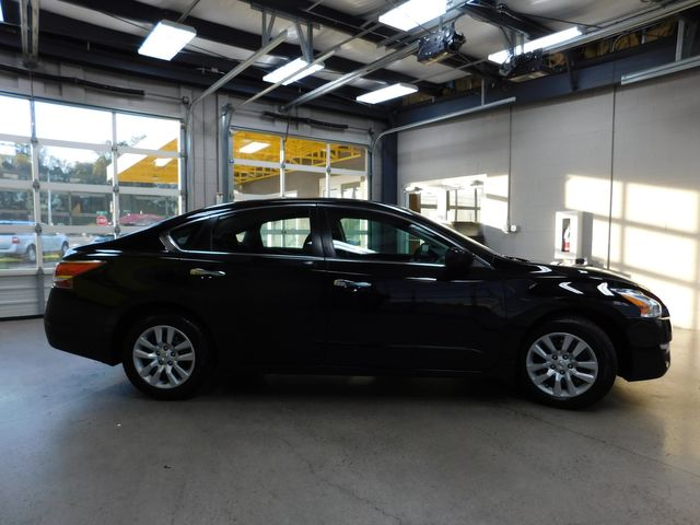 2015 Nissan Altima 2.5 S in Airport Motor Mile ( Metro Knoxville ), TN 37777
