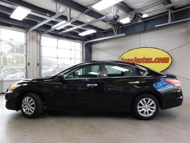 2015 Nissan Altima 2.5 in Airport Motor Mile ( Metro Knoxville ), TN 37777