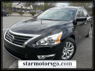 2015 Nissan Altima 2.5 S in Atlanta, GA 30004