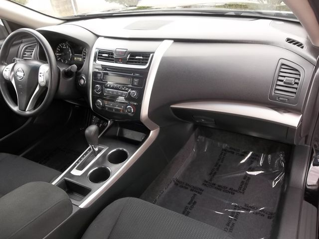 2015 Nissan Altima 2.5 S in Atlanta, GA 30004