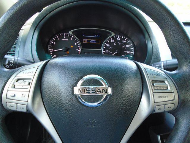 2015 Nissan Altima 2.5 S in Alpharetta, GA 30004