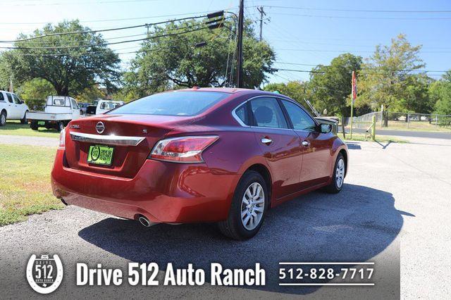 2015 Nissan Altima 2.5 S in Austin, TX 78745