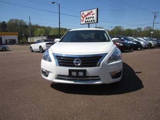 2015 Nissan Altima 2.5 S Batesville, Mississippi 4