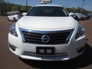 2015 Nissan Altima 2.5 S Batesville, Mississippi 9