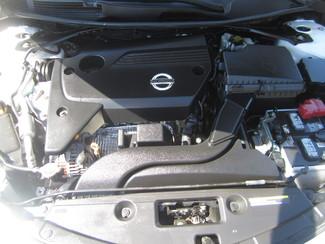2015 Nissan Altima 2.5 S Batesville, Mississippi 33