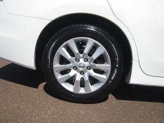 2015 Nissan Altima 2.5 S Batesville, Mississippi 17