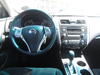 2015 Nissan Altima 2.5 S Batesville, Mississippi 21