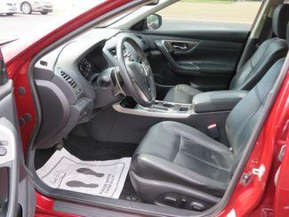 2015 Nissan Altima 3.5 SL Batesville, Mississippi 19