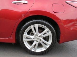 2015 Nissan Altima 3.5 SL Batesville, Mississippi 17