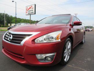 2015 Nissan Altima 3.5 SL Batesville, Mississippi 9