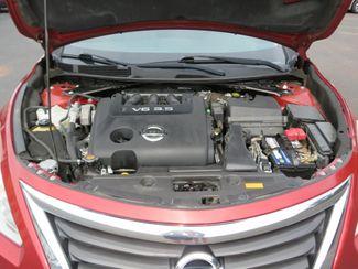 2015 Nissan Altima 3.5 SL Batesville, Mississippi 35