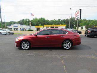 2015 Nissan Altima 3.5 SL Batesville, Mississippi 1