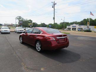 2015 Nissan Altima 3.5 SL Batesville, Mississippi 6
