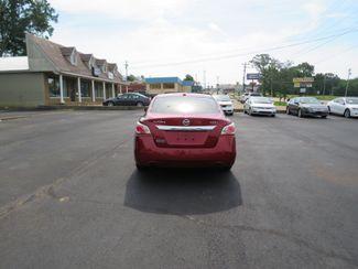 2015 Nissan Altima 3.5 SL Batesville, Mississippi 5