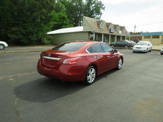 2015 Nissan Altima 3.5 SL Batesville, Mississippi 7