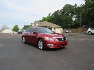 2015 Nissan Altima 3.5 SL Batesville, Mississippi 2
