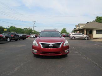 2015 Nissan Altima 3.5 SL Batesville, Mississippi 4