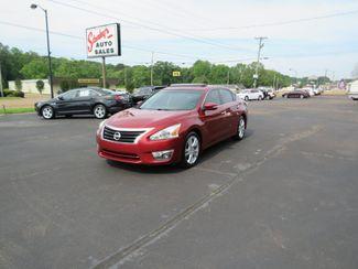 2015 Nissan Altima 3.5 SL Batesville, Mississippi 3