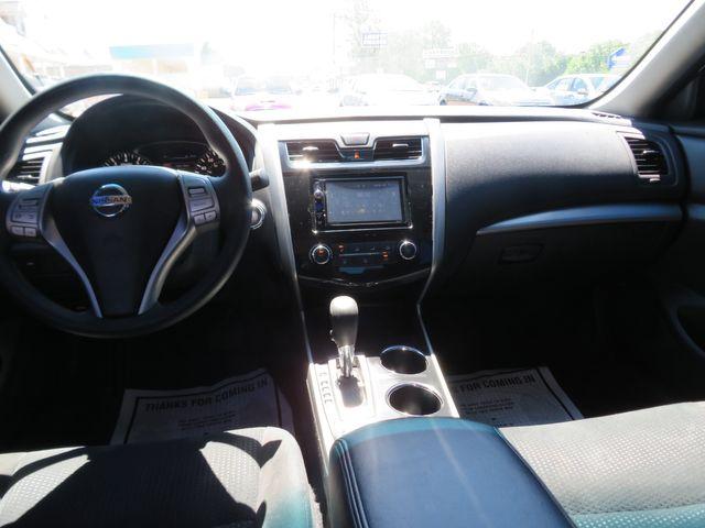 2015 Nissan Altima 2.5 S Batesville, Mississippi 23