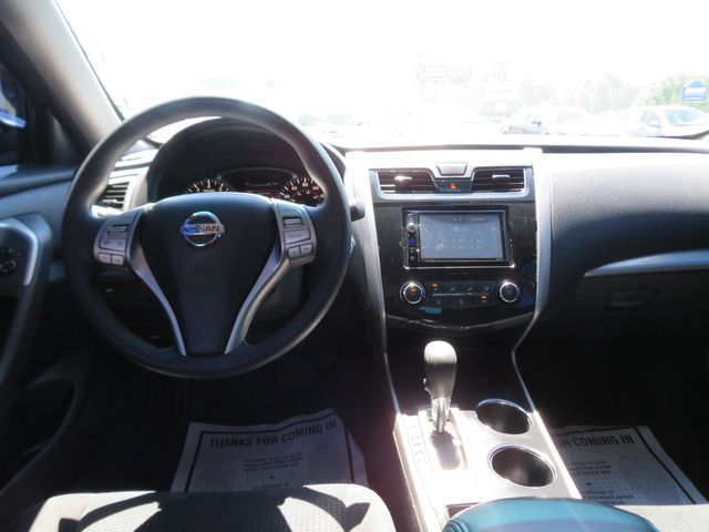 2015 Nissan Altima 2.5 S Batesville, Mississippi 22