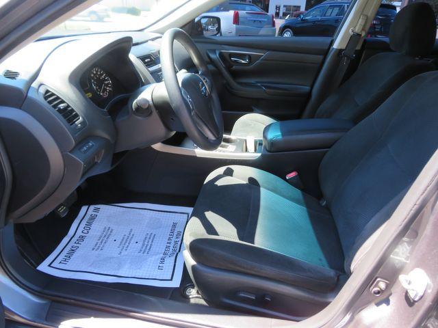 2015 Nissan Altima 2.5 S Batesville, Mississippi 19