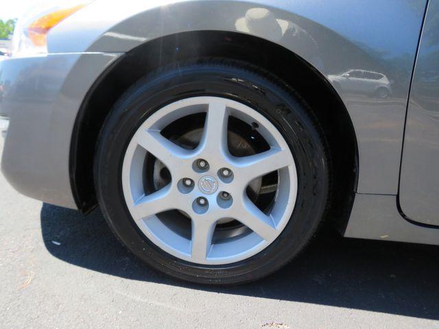 2015 Nissan Altima 2.5 S Batesville, Mississippi 16