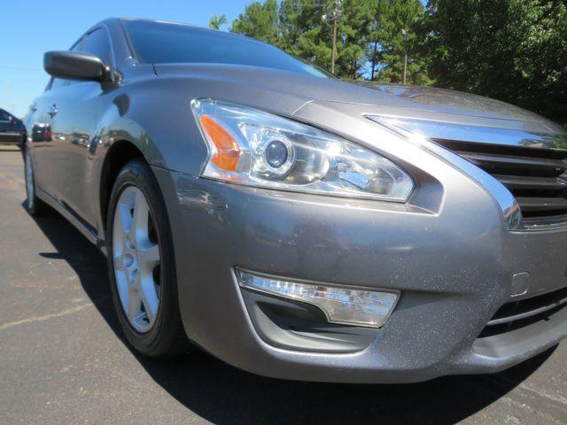 2015 Nissan Altima 2.5 S Batesville, Mississippi 10