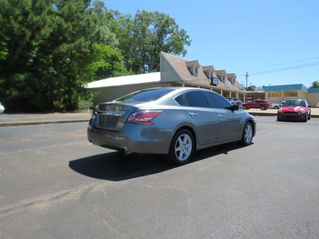 2015 Nissan Altima 2.5 S Batesville, Mississippi 7