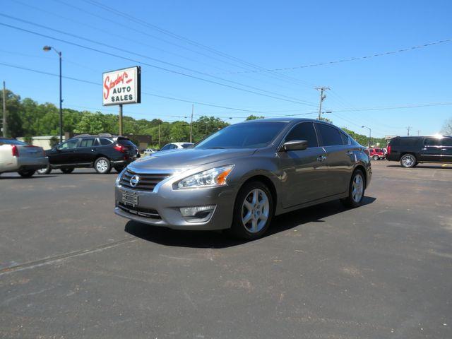 2015 Nissan Altima 2.5 S Batesville, Mississippi 3