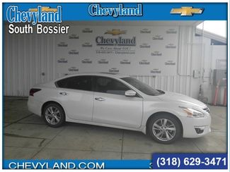 2015 Nissan Altima 2.5 SV in Bossier City LA, 71112