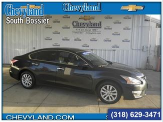 2015 Nissan Altima 2.5 in Bossier City LA, 71112