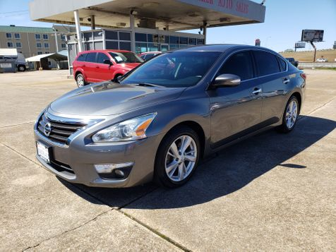 2015 Nissan Altima 2.5 SL in Bossier City, LA