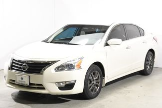 2015 Nissan Altima 2.5 Special Edition in Branford CT, 06405