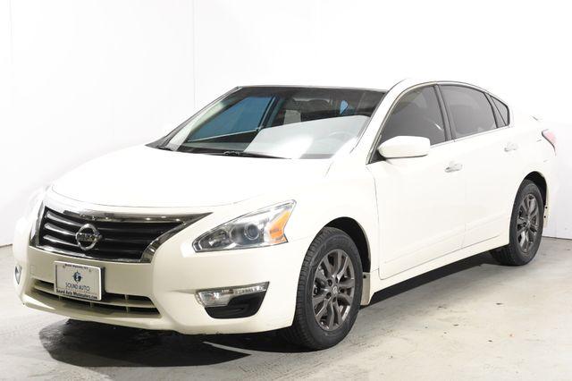 2015 Nissan Altima 2.5 Special Edition
