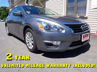 2015 Nissan Altima 2.5 S in Brockport NY, 14420