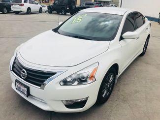 2015 Nissan Altima 2.5 S in Calexico CA, 92231
