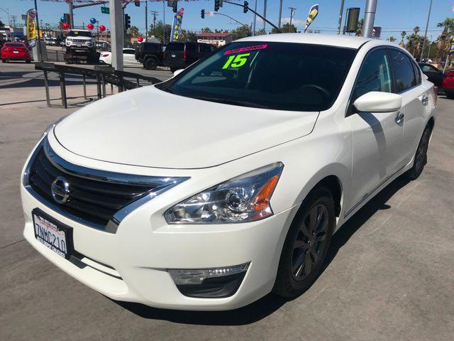 2015 Nissan Altima 2.5 S in Calexico, CA 92231