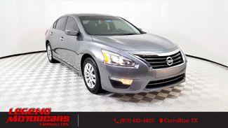 2015 Nissan Altima 2.5 in Carrollton, TX 75006