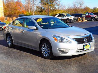 2015 Nissan Altima 2.5 | Champaign, Illinois | The Auto Mall of Champaign in Champaign Illinois